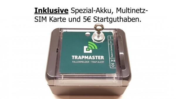 Fallenmelder Trapmaster NeoPro