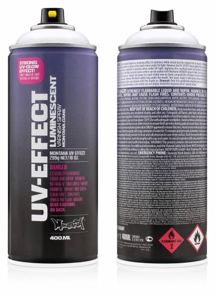 UV- Effektlack