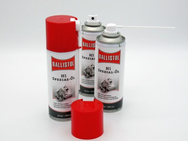 Fallen-Pflege Öl